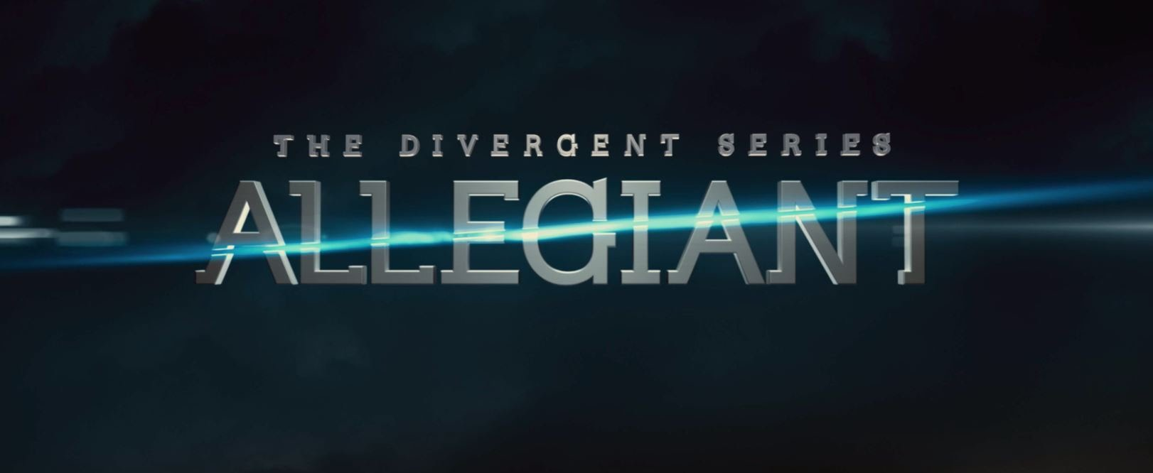The Divergent Series: Allegiant Movie