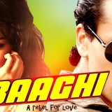 Baaghi: A Rebel for Love 2016 Movie